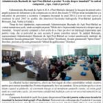Reportaj BT scoli