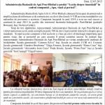 Reportaj Iasi scoli